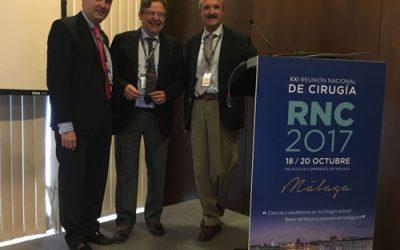 Reunión nacional de cirugía 2017