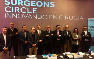 Reunión Surgeon Circle en Madrid
