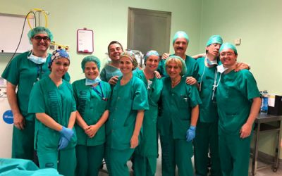 Curso Nacional de Residentes de la Asociación Española de Cirujanos