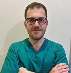 Dr. Jorge Roldan de la Rua