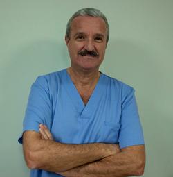 Dr. Enrique Glückmann Maldonado