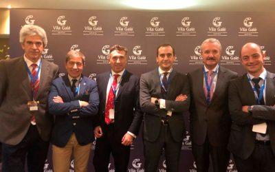 18 y 19 de Octubre. Conferencia del Dr. Gluckmann en el 13º Congreso Portugues de Cirugia Mínimamente Invasiva
